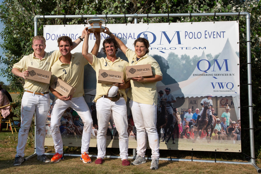 Winnaars Domburg Polo Trophy 2019 5DIII-3689